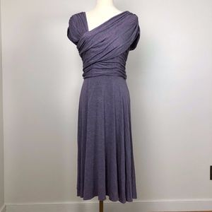Anthropologie Plenty by Tracy Reese - Lilac Dress